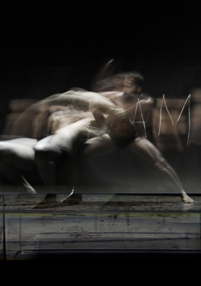 Lemi Ponifasio: I AM © MAU Company